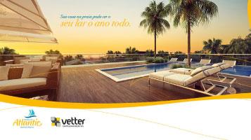 3577385 - Apartamento em Balneário Piçarras no bairro Itacolomi