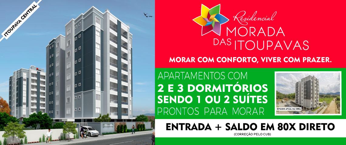 Residencial Morada das Itoupavas