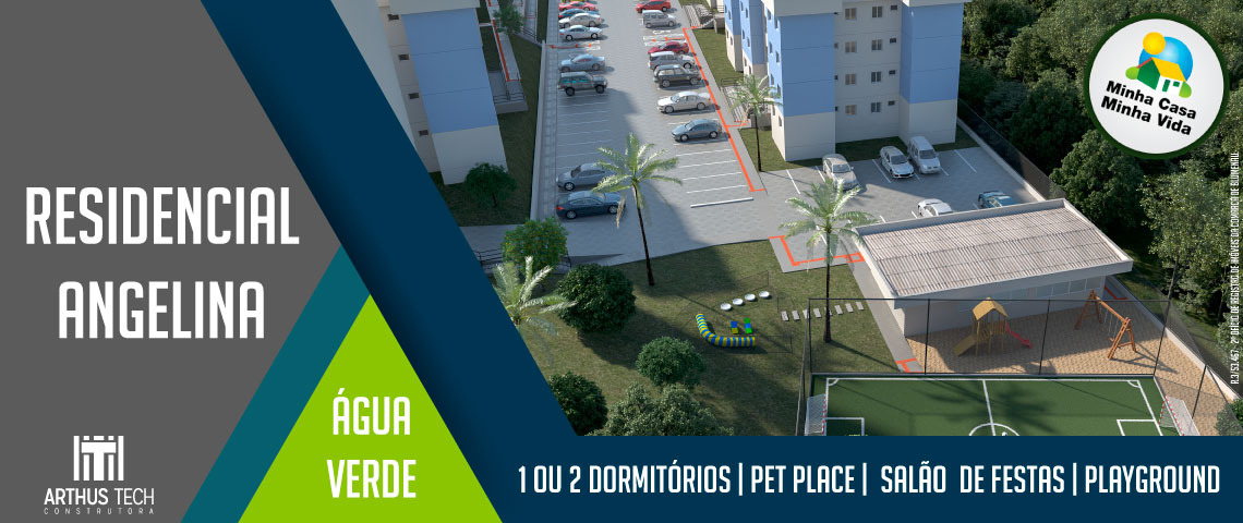 Residencial Angelina
