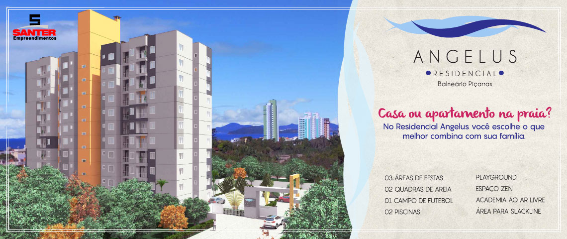 Residencial Angelus