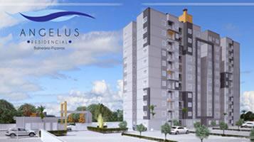 3578106 - Apartamento em Balneário Piçarras no bairro Itacolomi