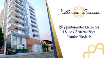 3578178 - Apartamento em Balneário Piçarras no bairro Centro