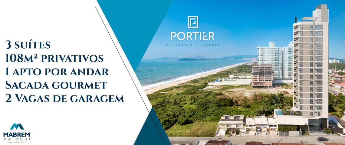 Residencial Portier