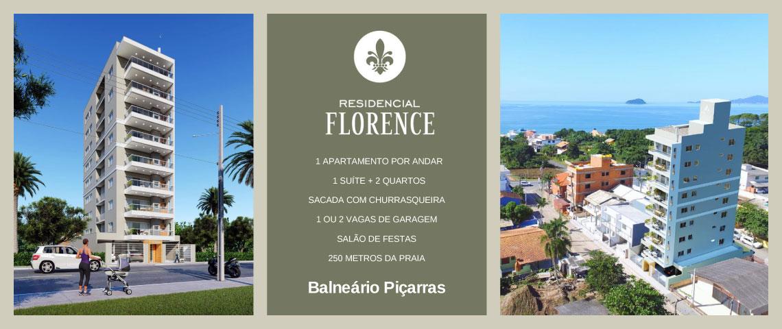 Residencial Florence Piçarras