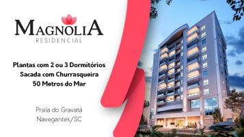 3579529 - Apartamento em Navegantes no bairro Gravatá