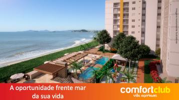 3577045 - Apartamento em Barra Velha no bairro Itajuba