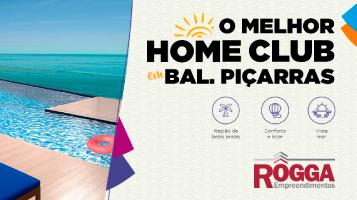 3577056 - Apartamento em Balneário Piçarras no bairro Itacolomi