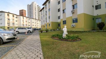 35710028 - Apartamento em Blumenau no bairro Boa Vista