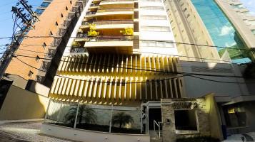 3571015 - Apartamento em Blumenau no bairro Vila Formosa