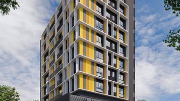 35710240 - Apartamento em Navegantes no bairro Centro