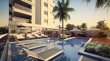 35710262 - Apartamento em Balneário Piçarras no bairro Itacolomi