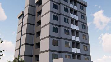 35710273 - Apartamento em Blumenau no bairro Salto Weissbach