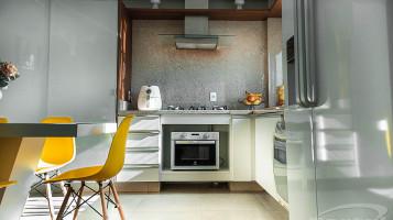 35710281 - Apartamento em Blumenau no bairro Vila Nova