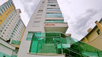 35710294 - Apartamento em Blumenau no bairro Itoupava Norte