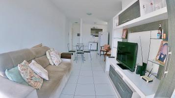35710446 - Apartamento em Blumenau no bairro Fortaleza