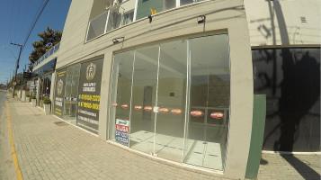 35710542 - Sala Comercial em Barra Velha no bairro Centro