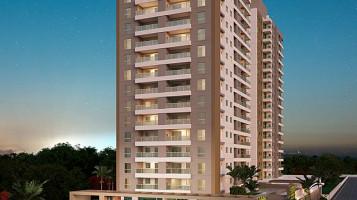35710559 - Apartamento em Balneário Piçarras no bairro Itacolomi