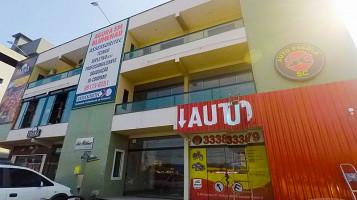 35710631 - Loja Térrea em Blumenau no bairro Itoupava Central