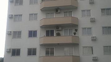 3571423 - Apartamento em Blumenau no bairro Itoupava Norte