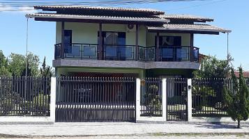 3571878 - Casa em Gaspar no bairro Coloninha