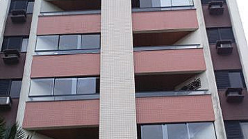 3572286 - Apartamento em Blumenau no bairro Vila Nova