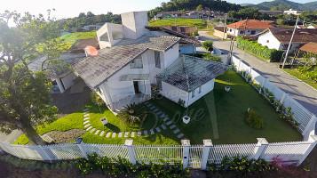 3573687 - Casa em Gaspar no bairro Coloninha