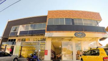 3574629 - Sala Comercial em Blumenau no bairro Velha Central