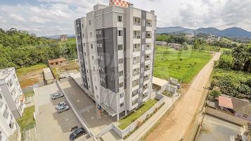 3574773 - Apartamento em Blumenau no bairro Itoupava Central