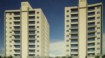 3575638 - Apartamento em Blumenau no bairro Tribess