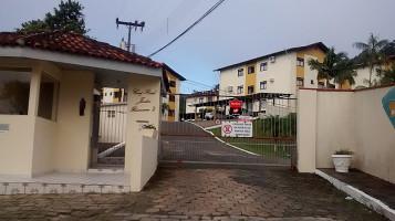 3575655 - Apartamento em Blumenau no bairro Velha