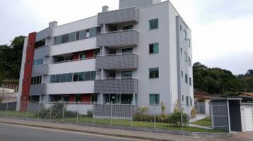 3575708 - Apartamento em Blumenau no bairro Badenfurt
