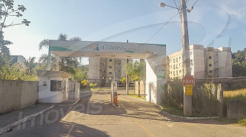 3575776 - Apartamento em Blumenau no bairro Itoupavazinha