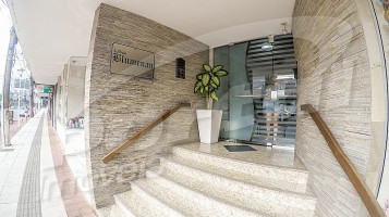 3575786 - Apartamento em Blumenau no bairro Centro