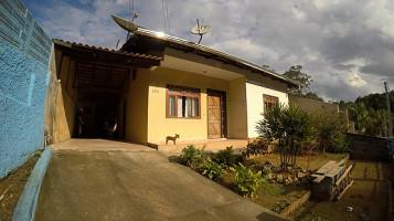 3575791 - Casa em Blumenau no bairro Testo Salto
