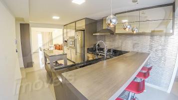 3575813 - Apartamento em Blumenau no bairro Vila Nova