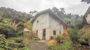 3575817 - Casa em Blumenau no bairro Água Verde