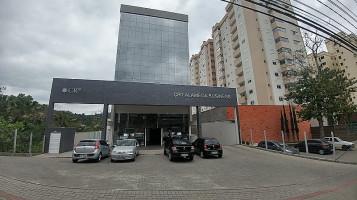 3576091 - Sala Comercial em Blumenau no bairro Vila Formosa