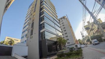 3576468 - Apartamento em Blumenau no bairro Jardim Blumenau