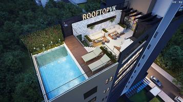 3576522 - Apartamento em Blumenau no bairro Victor Konder