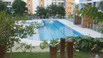 3576934 - Apartamento em Blumenau no bairro Água Verde