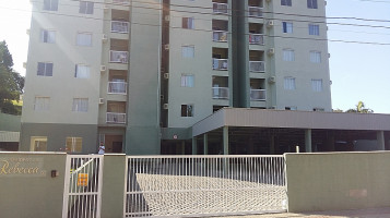 3576940 - Apartamento em Blumenau no bairro Itoupavazinha