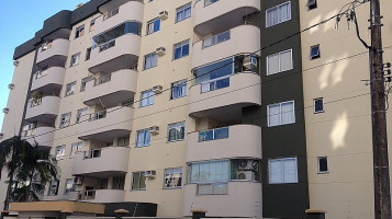 3576999 - Apartamento em Blumenau no bairro Velha