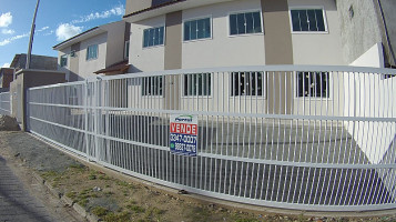 3577126 - Apartamento em Navegantes no bairro Meia Praia