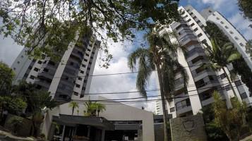 3577246 - Apartamento em Blumenau no bairro Jardim Blumenau