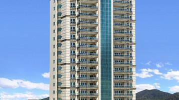 3577263 - Apartamento em Balneário Piçarras no bairro Centro