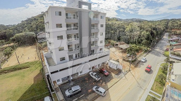 3577278 - Apartamento em Blumenau no bairro Itoupava Central