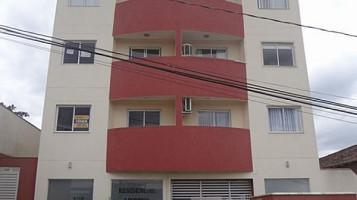 3577469 - Apartamento em Blumenau no bairro Escola Agrícola