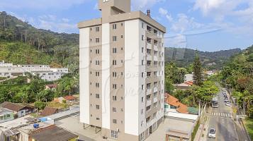 3577746 - Apartamento em Blumenau no bairro Ribeirão Fresco
