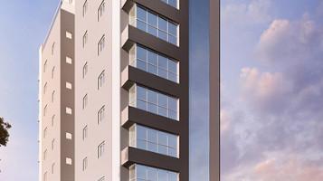 3577773 - Apartamento em Blumenau no bairro Itoupava Seca