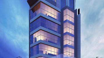 3577775 - Apartamento em Blumenau no bairro Ponta Aguda